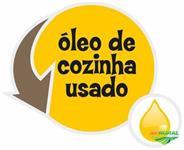 Compro óleo vegetal usado