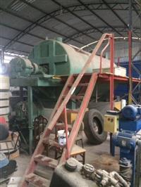 Misturador capacidade max 4 ton excelente estado e funcionando .