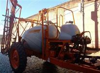 Pulverizador Jacto Advance 2014
