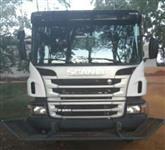 Caminhão Scania P 250 ano 12