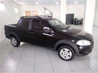 Fiat Strada Dupla 1.4 Working 2012/2012
