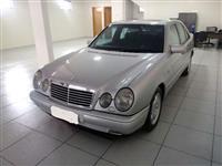 Mercedes Benz E420 V8 1997