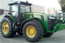 Trator John Deere 8335 4x4 ano 13