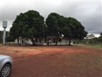 Fazenda de 560 ha a 17 kl de cuiaba