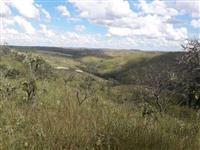 Excelente fazenda à 6km de Santo Antônio do Descoberto