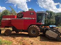 Massey Ferguson 32 advanced 2010
