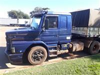 Caminhão Volvo Scania t113 ano 94