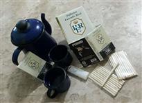 Cigarro de palha - Palheiro Estrada Real