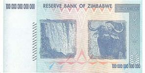 COMPRO ZIMBABWE BLUE