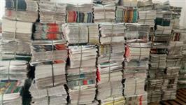 Vende-se Jornal Velho