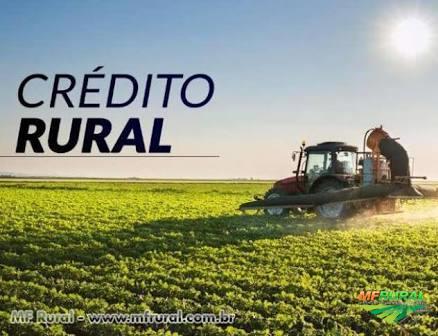 Crédito Rural / Consórcio Rural