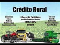 Crédito Rural /