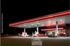 Posto de Gasolina SP Bandeira Branca - Zona Sul - SP