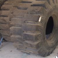 Vendo ou troco 2 pneus 20.5.25