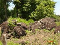 Jazida de Manganês em Goiás teor de 12,7% à 44,4%