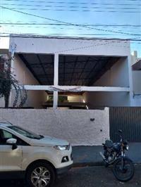 SALÃO COMERCIAL EM BAURU-SP - ZONA NOBRE - 859m2