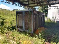 Mega Oportunidade! Unidade de Biodiesel a Venda - STORCK S7