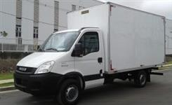 Caminhão Iveco Daily Chassi-Cabine ano 13