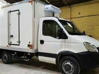 Caminhão Iveco Daily Chassi-Cabine ano 16