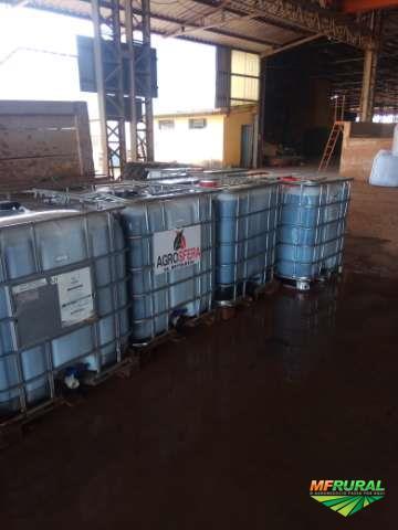 Vendo nitrogênio líquido bombona de 1000lt