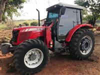 Trator Massey Ferguson 4292 4x4 ano 11