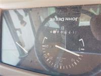 Trator John Deere 7515 4x4 ano 09