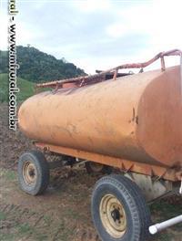 tanque  4000 litros