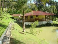 Chácara de 1 Alqueire em Bocaiuva do Sul