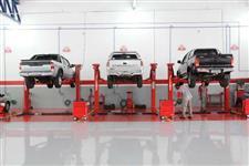 Elevador para carro até 4000kg