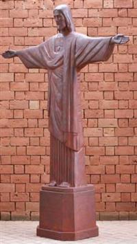 Peças Ornamentais de Ferro Fundido - Esculturas de Ferro Fundido