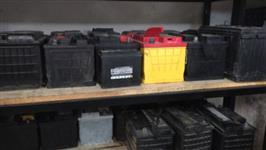 Compro Sucata de Baterias Automotivas