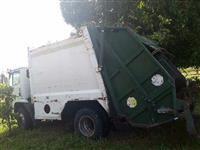 Compactador de lixo Planalto/Multilix
