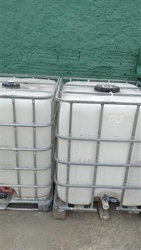 Vendo Container IBC 1000L