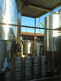 Micro Cervejaria Artesanal