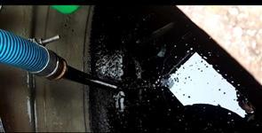 Compro óleo lubrificante usado e/ou contaminado