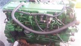 Motor Jonh Deere 6090