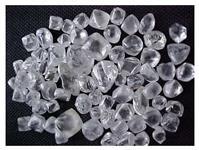 Compro Diamantes Brutos com Kimberley