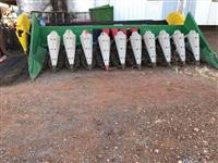Plataforma de milho Jhon Deere 11 linhas