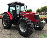 Trator Massey Ferguson 4292 4x4 ano 18