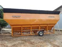 Graneleiro Estacionário Boelter sm32 - Estado Impecável