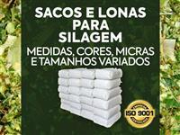 Embalagens - SACOS LONAS PARA SILAGEM e SILO BOLSA DIRETO DA FÁBRICA!