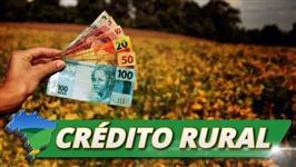 Crédito Rural e