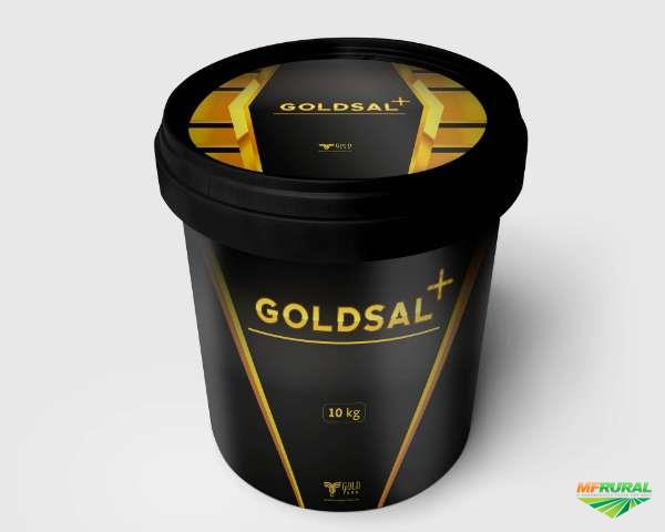 GOLDSAL+ NÚCLEO MINERAL COM PROMOTOR DE CRESCIMENTO