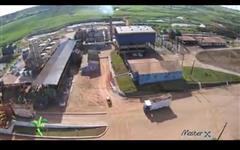 Fantástica Usina de Etanol/Aguardente e Energia