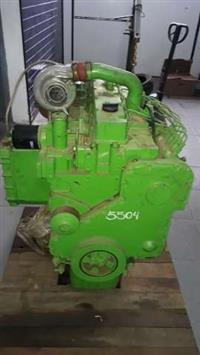 Motor Cummins ISB - 6 Cilindros