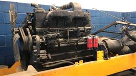 Motor Cummins NT 855