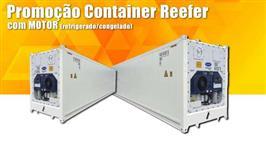 CONTAINER REFEER REFRIGERADO