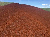 Minério de Ferro - Região Catas Altas - Teor 60%