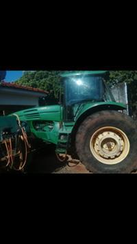 Trator Outros John Deere 4x4 ano 10