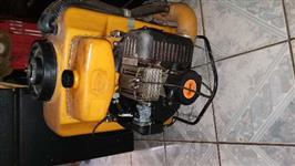 Pulverizador motorizado guarani